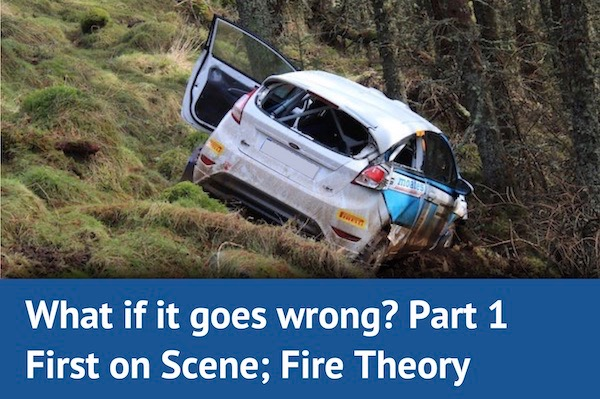What if it goes wrong (part 1)? FMOS, Fire Theory