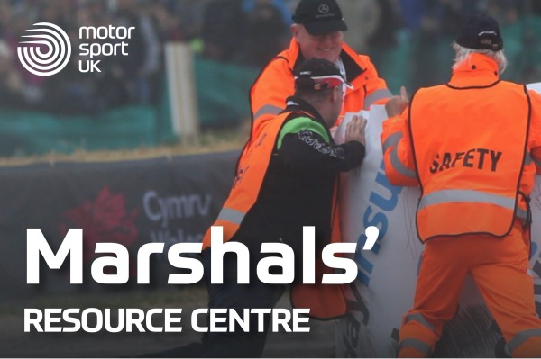 Resource Centre: Marshals